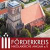 Förderkreis Nikolaikirche Anklam e.V.