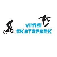 Viimsi Skatepark
