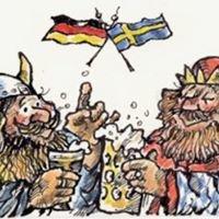 Deutsch-Schwedische Vereinigung e.V. München (DSV)