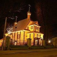 Parafia Prawosławna Narodzenia NMP w Bielsku Podlaskim