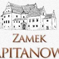 Zamek Kapitanowo