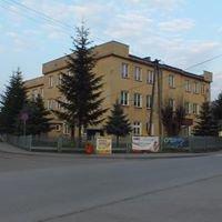 Zespół Szkół Samorządowych w Rzykach
