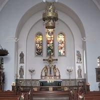 Gustafskyrkan