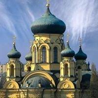 BMP parafii św. Marii Magdaleny w Warszawie
