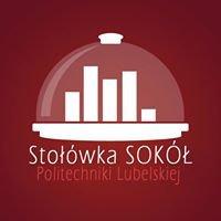 """Stołówka Politechniki Lubelskiej """"Sokół"""""""