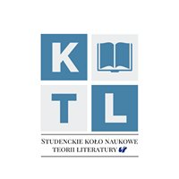 Studenckie Koło Naukowe Teorii Literatury UŚ