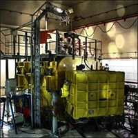 Środowiskowe Laboratorium Ciężkich Jonów - Heavy Ion Laboratory