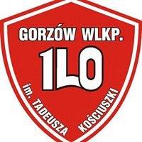 I LO im. Tadeusza Kościuszki w Gorzowie Wielkopolskim