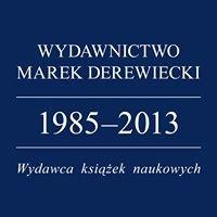 Wydawnictwo Marek Derewiecki
