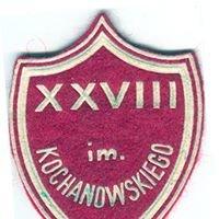 XXVIII eLO im. Jana Kochanowskiego