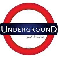 Pub Underground