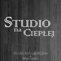 Studio Fotograficzne na Ciepłej