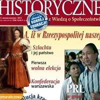 Wiadomości Historyczne