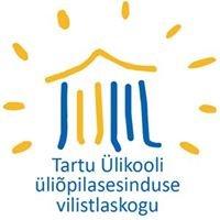 Tartu Ülikooli üliõpilasesinduse vilistlaskogu