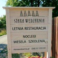 Pensjonat Stara Wędzarnia