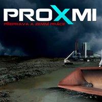 Proxmi.cz - Odpady a Zemní práce