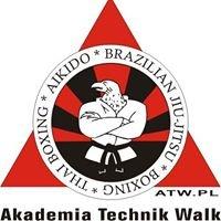 Akademia Technik Walk