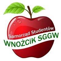 Samorząd Studentów WNoŻCiK SGGW