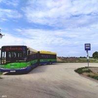 "Komunikacja autobusowa ""P.W. Transkom"""
