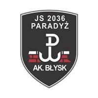 Jednostka Strzelecka 2036 w Paradyżu