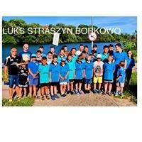 GTS LUKS Straszyn Borkowo