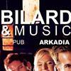 Bilard & Music Pub