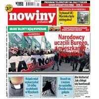 Nowiny Bielskie