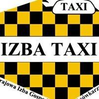 Krajowa Izba Gospodarcza Taksówkarzy