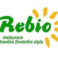 Restaurace Rebio - Oficiální stránka