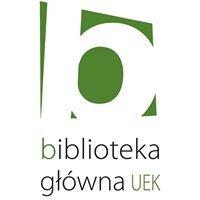 Biblioteka Główna UEK w Krakowie