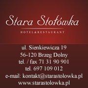 Stara Stołówka