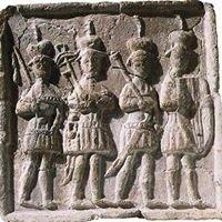 Katedra Archeologii Historycznej i Bronioznawstwa IA UŁ