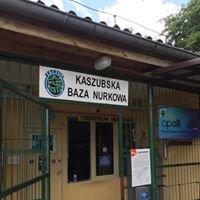 Kaszubska Baza Nurkowa Tryton