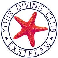 Klub Nurkowy Exstream