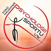 Koło Naukowe Psychologii Sportu UW