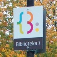 Biblioteka Publiczna Gminy Chocz