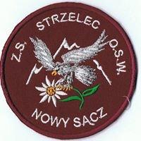 ZS Strzelec OSW Jednostka Strzelecka 2006 Nowy Sącz