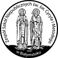 Zespół Szkół Niepublicznych św. św. Cyryla i Metodego w Białymstoku