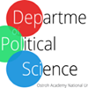 Political Science at Ostroh Academy