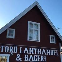Torö Lanthandel och Bageri