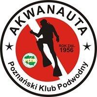 Poznański Klub Podwodny PTTK Akwanauta