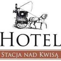 Hotel Stacja Nad Kwisą - Gryfów Śląski