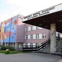 Uniwersytecki Dziecięcy Szpital Kliniczny