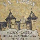 Miejsko-Gminna Biblioteka Publiczna w Nidzicy