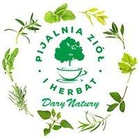 Pijalnia Ziół i Herbat Dary Natury