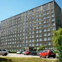 Dom Studencki Solaris