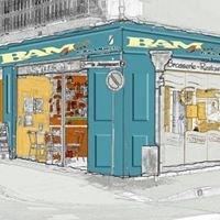 BamJam Café