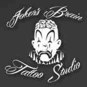 Joker's Brain Tattoo Studio