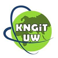 Koło Naukowe Geoinformatyki i Teledetekcji UW