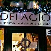 Delagio restaurant & cafe